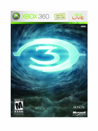 Halo 3 Limited Edition -Xbox 360]()