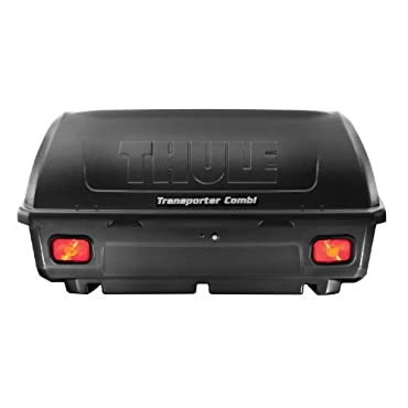 Thule Transporter Combi Hitch-Mount Cargo Box (665C)