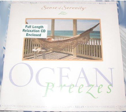 Ocean Breezes (Sense Of Serenity, Full Length Relaxation CD w/ Colored Guide!, Booklet 01)