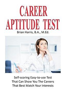 princeton review career aptitude test