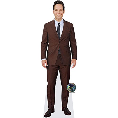 Paul Rudd Life Size Cutout (Best Of Paul Rudd)