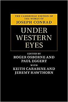 Book Under Western Eyes (The Cambridge Edition of the Works of Joseph Conrad)