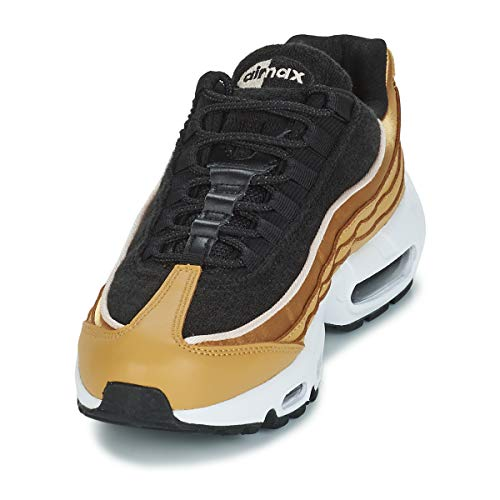 guava Femme Sneakers Aa1103 Basses Nike Multicolore Ice 001 wheat Gold black wheat Gold qfaRp6wxS