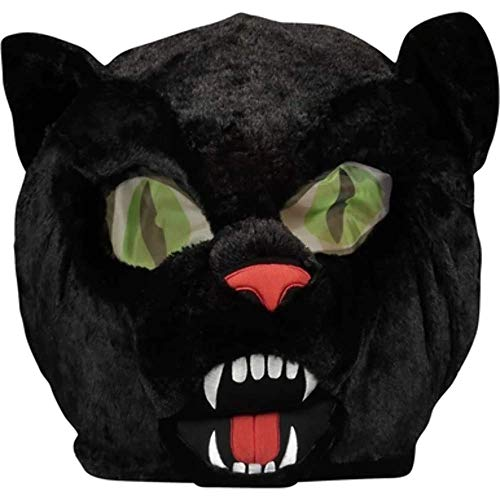 # Maskimals Cat Head Large Furry Maskimals]()