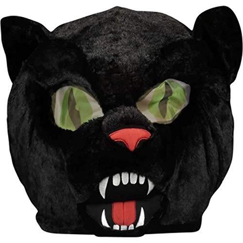 # Maskimals Cat Head Large Furry Maskimals