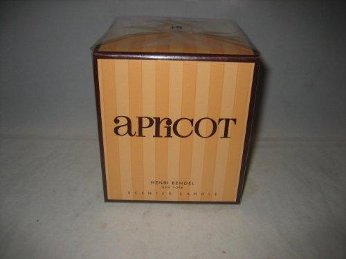 Henri Bendel Apricot Candle as sold by Bath & Body Works 9.4 oz