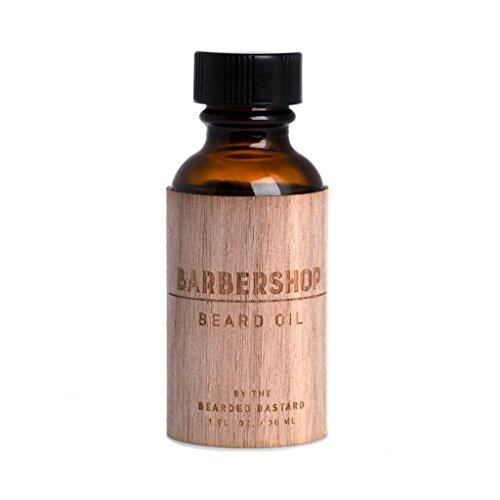 Barbershop Beard Bearded Bastard Natural product image