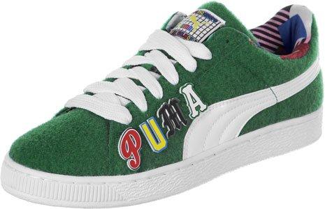 Verde Uomo X Basket Sneaker Limited Puma Multicolore amp; Dee Scarpe Sportive Cr edition Ricky Calzature Da SqAAf
