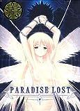 PARADISE LOST 初回版