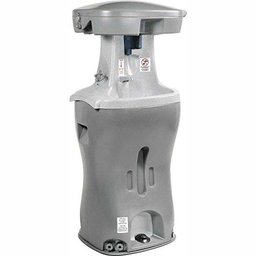 PolyJohn BRA1-1000, Bravo Portable Hand Washing Station by polyjohn