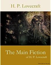 The Main Fiction