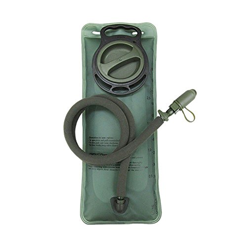 Condor 2.5L Hydration Bladder Olive Drab by CONDOR