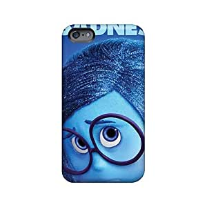 Shock Absorption Hard Phone Cases For Iphone 6plus With Unique Design HD Inside Out Image RichardBingley