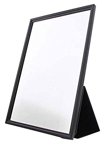 Sibel I-Mirror Miroir pliant Noir 5412058191565