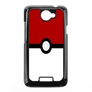 HTC One X Phone Case pokeball ball Q6A1158303