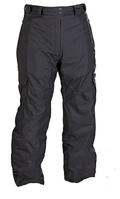 Pulse GXT Pro Men's Cargo Waterproof Ski Snowboard Pants