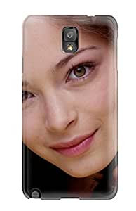 Brand New Note 3 Defender Case For Galaxy (fresh Faced Kristin Kreuk) by Maris's Diary