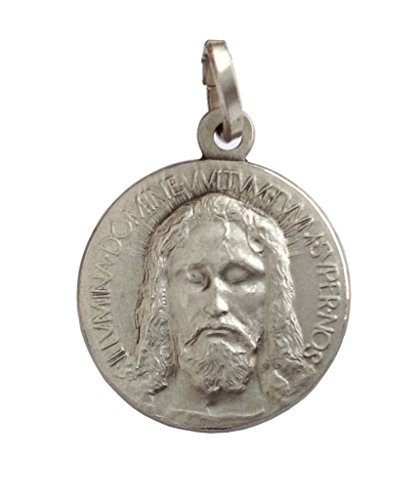 The Holy Face of Christ Medal ()