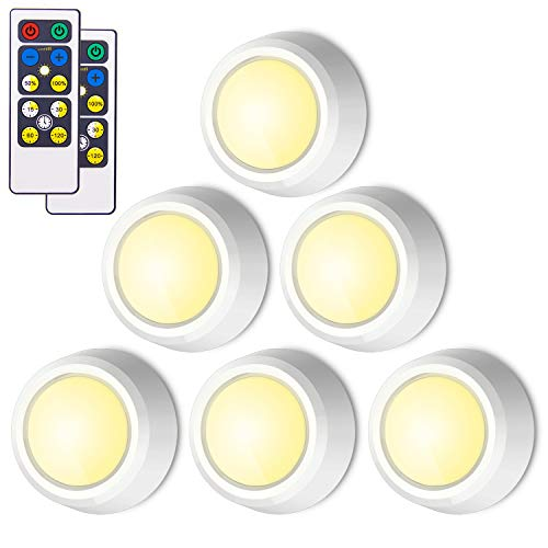 Stick On Led Dome Light in US - 8