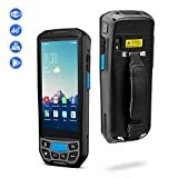 Android 8.1 Barcode Scanner MUNBYN Rugged