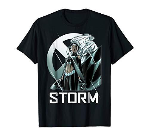 Xmen Storm - Marvel X-Men Storm The Calm Before