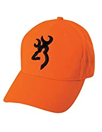 Browning Youth Safety Cap, Blaze