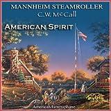 AMERICAN SPIRIT: more info