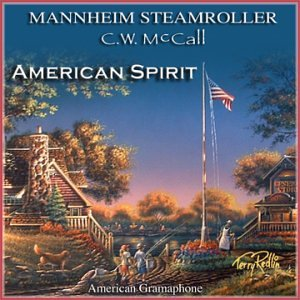 (AMERICAN SPIRIT )