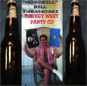 The Key West Party CD