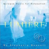 Lumiere, Baroque Music for Relaxation & Massage