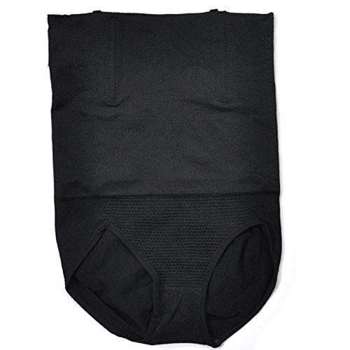 62d4064eb47 MUNAFIE High Waist Bodyshaping Slimming Panty Spanx Tummy Control Panty  (L US7-8
