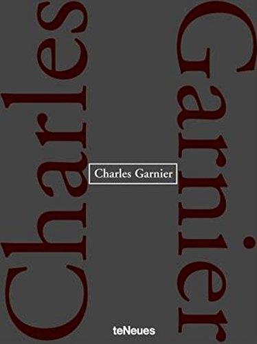 Charles Garnier (Archipockets Classics)