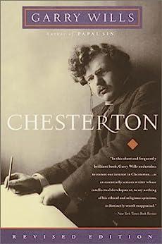 Chesterton by [Wills, Garry]