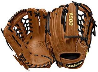 """Wilson A900 20 11.75/"""" tous les postes gant de base-ball NOUVEAU listes @ 90 $"""