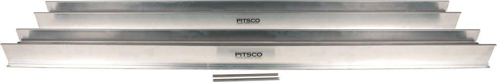 Pitsco Aluminum Maglev II Magnetic Levitator Track, 8' Length