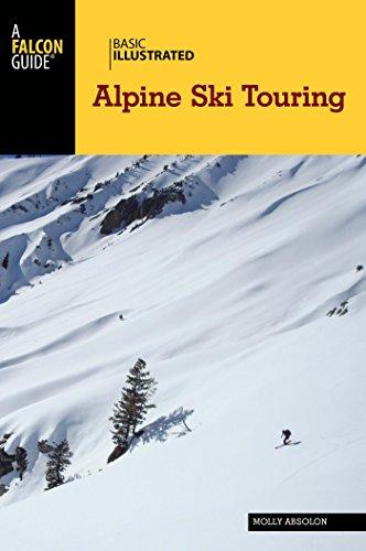 Basic Illustrated Alpine Ski Touring (Basic Illustrated Series) ()