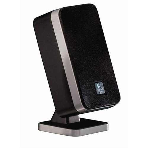 Logitech Z-5450 Digital 5.1 Speaker System ( 970181-0403 ) by Logitech (Image #2)
