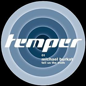 Michael Burkat - Fighting Spirit