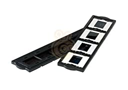 Plustek 2 Pack Film Holders for Plustek Film and Plustek 8 Series Scanners