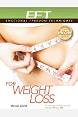EFT for Weight Loss Paperback