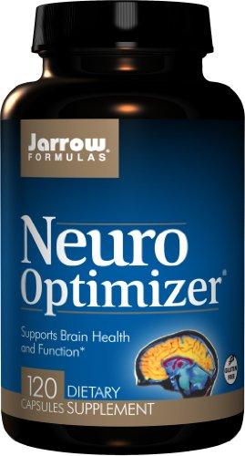Jarrow Formulas Neuro Optimizer caps