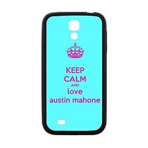 Happy Keep Calm Hot Seller Stylish Hard Case For Samsung Galaxy S4