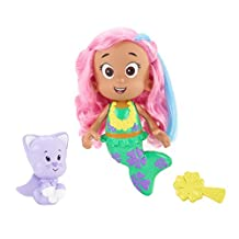 Fisher-Price Nickelodeon Bubble Guppies Beach Party Molly Baby Toy