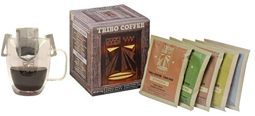 single serve variety coffee - 3