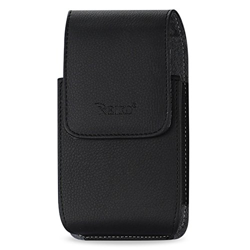 Black Treo Pouch - 1