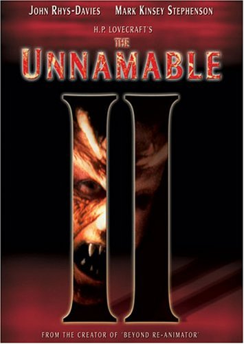 The Unnamable II -