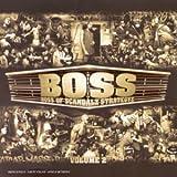 Boss Of Scandalz Strategyz Vol.2 [Import anglais]