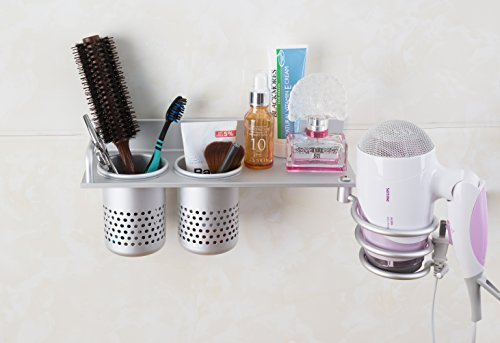 SIFAN Multifunctional Bathroom Organizer Toothbrush product image