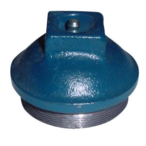 Complete Tractor 1108-4021 Hub Cap, Blue by Complete Tractor