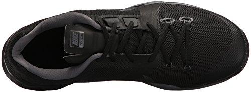 dark Grey Df Prime Chaussures Homme mtlc De Nike 007 Fitness Train Multicolore Hematite Iron black T7qtFwwOWx